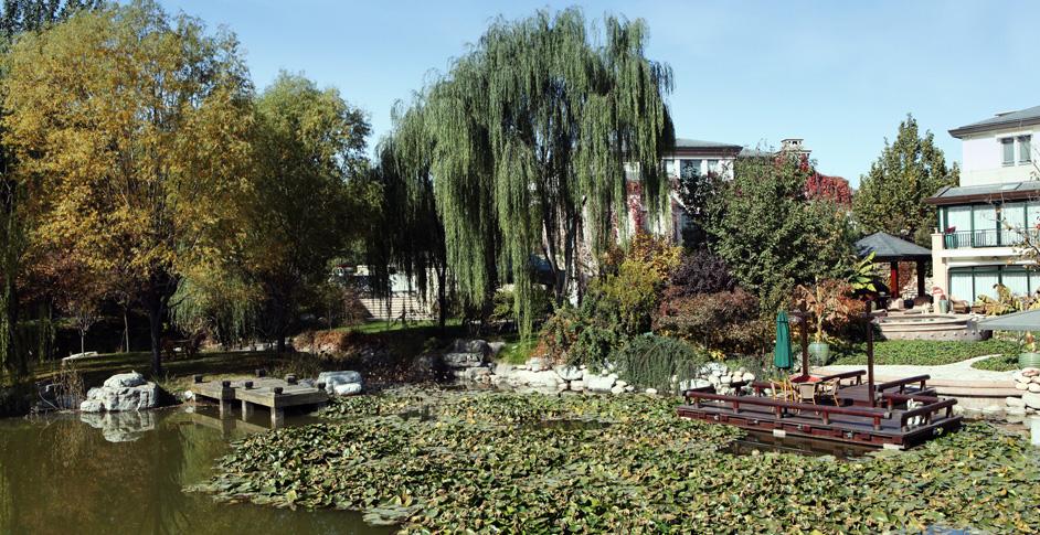 2010.11.04- Forest Hills Beijing -126_