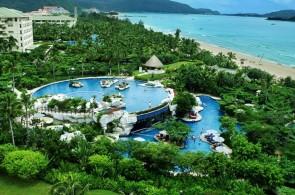 Resort Horizon, Sanya