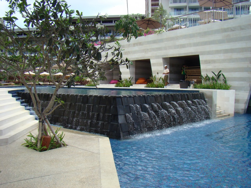 RIMBA - lower pool